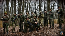 Team Battlefield