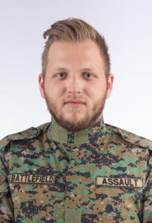 Cojocaru Bogdan
