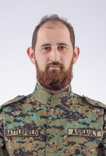 Bouth Sergiu